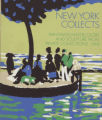 New York collects : paintings, watercolors and sculpture from private collections, 1968 /...